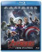 Cover-Bild zu Whedon, Joss (Reg.): Avengers - L'ère d'Ultron