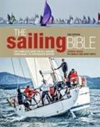 Cover-Bild zu Evans, Jeremy (Hrsg.): The Sailing Bible