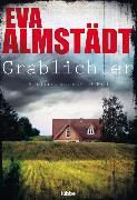 Cover-Bild zu Almstädt, Eva: Grablichter