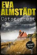 Cover-Bild zu Almstädt, Eva: Ostseegruft