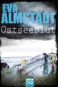 Cover-Bild zu Almstädt, Eva: Ostseeblut