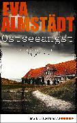 Cover-Bild zu Almstädt, Eva: Ostseeangst (eBook)