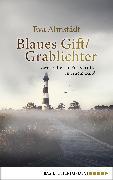 Cover-Bild zu Almstädt, Eva: Blaues Gift / Grablichter (eBook)