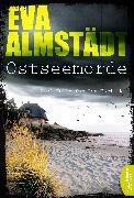 Cover-Bild zu Almstädt, Eva: Ostseemorde (eBook)