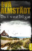 Cover-Bild zu Almstädt, Eva: Ostseelüge (eBook)