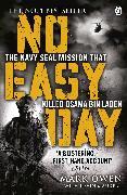 Cover-Bild zu Owen, Mark: No Easy Day (eBook)