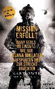 Cover-Bild zu Owen, Mark: Mission erfüllt (eBook)