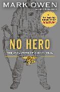 Cover-Bild zu Owen, Mark: No Hero