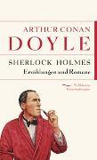 Cover-Bild zu Doyle, Arthur Conan: Sherlock Holmes