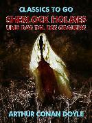 Cover-Bild zu Doyle, Arthur Conan: Sherlock Holmes und das Tal des Grauens (eBook)