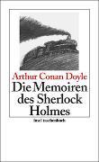 Cover-Bild zu Doyle, Sir Arthur Conan: Die Memoiren des Sherlock Holmes