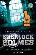 Cover-Bild zu Doyle, Arthur Conan: Sherlock Holmes - Der Hund der Baskervilles
