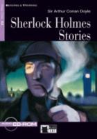 Cover-Bild zu Doyle, Arthur Conan: Sherlock Holmes Stories