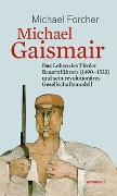 Cover-Bild zu Michael Gaismair von Forcher, Michael