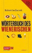Cover-Bild zu Wörterbuch des Wienerischen von Sedlaczek, Robert