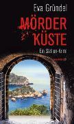 Cover-Bild zu Mörderküste von Gründel, Eva