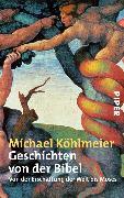 Cover-Bild zu Geschichten von der Bibel (eBook) von Köhlmeier, Michael