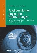 Cover-Bild zu Psychoedukation bei Angst- und Panikstörungen von Alsleben, H.