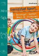 Cover-Bild zu Lernzirkel Sport 02 von Bracke, Julia