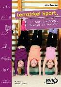 Cover-Bild zu Lernzirkel Sport I von Bracke, Julia