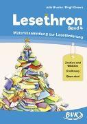 Cover-Bild zu Lesethron 04 von Bracke, Julia