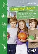 Cover-Bild zu Lernzirkel Sport VII von Bracke, Julia