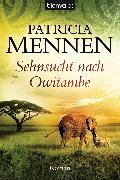 Cover-Bild zu Mennen, Patricia: Sehnsucht nach Owitambe (eBook)