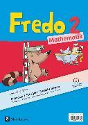 Cover-Bild zu Fredo - Mathematik, Ausgabe B für Bayern, 2. Jahrgangsstufe, Produktpaket, 01709-2, 01710-8, 01711-5 und 02153-2 im Paket von Balins, Mechtilde