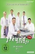 Cover-Bild zu Wuschansky, Stefan: In aller Freundschaft
