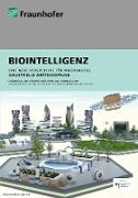 Cover-Bild zu Drossel, Welf-Guntram: Biointelligenz