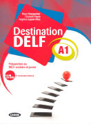 Cover-Bild zu Destination DELF A1