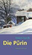 Cover-Bild zu Lerch, Noëmi: Die Pürin