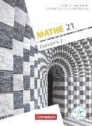 Cover-Bild zu Mathe 21, Sekundarstufe I/Oberstufe, Geometrie, Band 1, Schülerbuch von Girnat, Boris