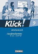 Cover-Bild zu Klick! Mathematik - Mittel-/Oberstufe, Alle Bundesländer, 9. Schuljahr, Handreichungen für den Unterricht von Jacob, Daniel