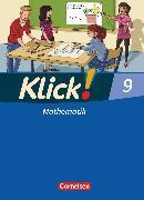 Cover-Bild zu Klick! Mathematik - Mittel-/Oberstufe, Alle Bundesländer, 9. Schuljahr, Schülerbuch von Jacob, Daniel