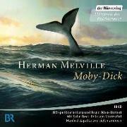 Cover-Bild zu Moby-Dick oder Der Wal von Melville, Herman