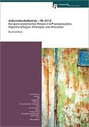 Cover-Bild zu Volkswirtschaftslehre - TK 2019 von Beck, Bernhard