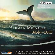 Cover-Bild zu Moby-Dick oder Der Wal (Audio Download) von Melville, Herman