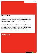 Cover-Bild zu Die Amtsantrittsrede des US-Präsidenten als Instrument politischer Führung (eBook) von Beck, Thomas