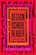 Cover-Bild zu Heller, Steven: Design School Reader (eBook)