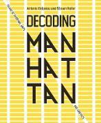 Cover-Bild zu Antoniou, Antonis: Decoding Manhattan (eBook)
