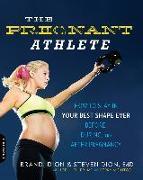 Cover-Bild zu Dion, Brandi: The Pregnant Athlete (eBook)