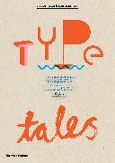 Cover-Bild zu Heller, Steven: Type Tells Tales