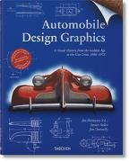 Cover-Bild zu Heller, Steven: Automobile Design Graphics