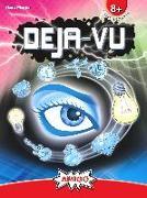 Cover-Bild zu DEJA-VU von Meister, Heinz