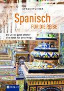 Cover-Bild zu Sprachführer Spanisch für die Reise
