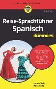 Cover-Bild zu Reise-Sprachführer Spanisch für Dummies