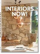 Cover-Bild zu Interiors Now!