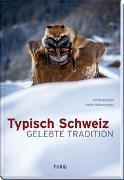 Cover-Bild zu Typisch Schweiz