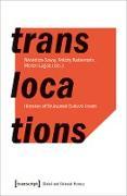 Cover-Bild zu Savoy, Bénédicte (Hrsg.): Translocations (eBook)